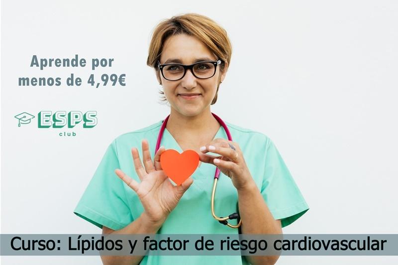 Los lípidos en el riesgo cardiovascular