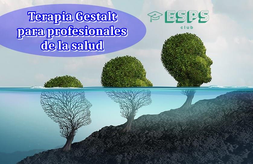 Terapia Gestalt para profesionales de la salud