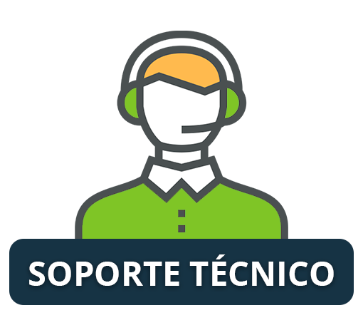 Soporte Técnico Campus Formativo